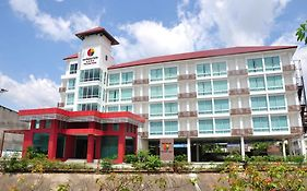 The Color Hotel Hat Yai 3*