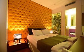 Boutique Rooms Belgrade