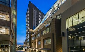 Aloft Greenville Downtown photos Exterior