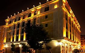 Golden Horn Sultanahmet Hotel Istanbul