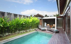 The Canggu Boutique Villas & Spa Bali