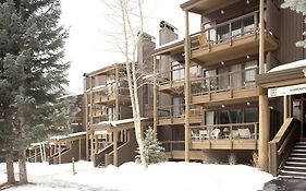 Evergreen Condominiums Keystone