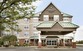 Country Inn And Suites Louisville Ky