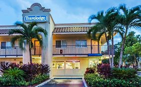 Travelodge By Wyndham Riviera Beach/West Palm