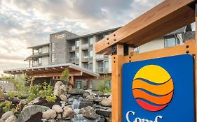 Comfort Inn And Suites Campbell River