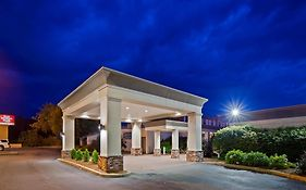 Best Western Plus Waterville