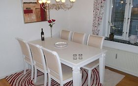 Herning City Apartments