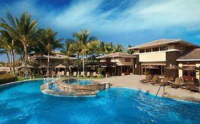 Waikoloa Beach Hilton Grand Vacations Club
