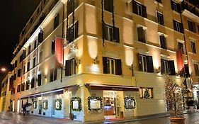 Hotel Homs Rome