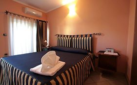 Airport One Hotel Rome