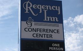 Regency Inn And Conference Center Clinton Ia