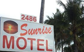 Sunrise Motel Naples Fl