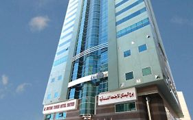 Al Bustan Tower Hotel Suites Sharjah