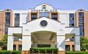 Orlando Airport Hyatt Place