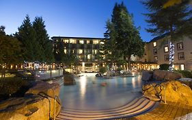 Harrison Hot Springs Resort Spa