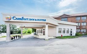 Comfort Inn & Suites Barrie On