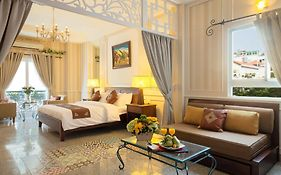 Ben Thanh Boutique Hotel ho Chi Minh City