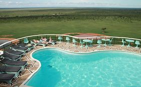 Voi Safari Lodge