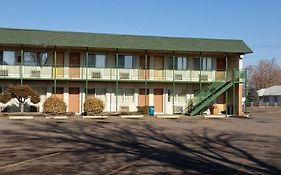 Western Motor Inn Denver Co