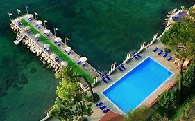 Grand Hotel Europa Palace Sorrento