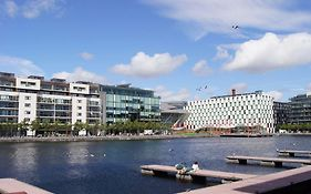 Waterside Holiday Apartments Dublin