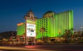 Laughlin Hotel Tropicana