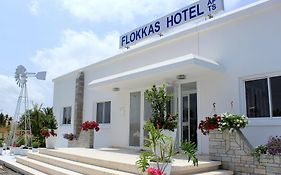 Flokkas Hotel Apartments photos Exterior