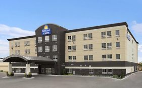 Days Inn Winnipeg Mb