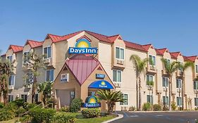 Days Inn Carlsbad Ca