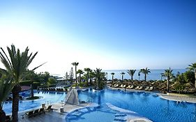 Four Seasons Hotel in Limassol