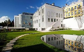 Hotel Da Estrela - Small Luxury Hotels Of The World photos Exterior