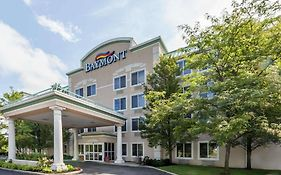 Baymont Inn & Suites Grand Rapids n Walker