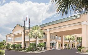 Baymont Inn And Suites Crestview Fl