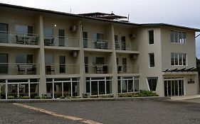 New Brookfields Hotel Freetown