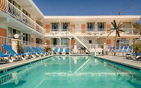 Daytona Inn And Suites Wildwood Nj