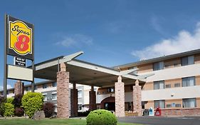Super 8 Motel Grand Junction Colorado