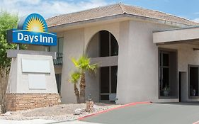 Days Inn Lake Havasu Arizona