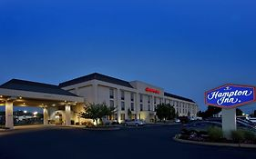 Hampton Inn Seekonk Massachusetts