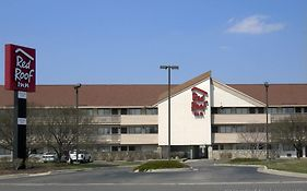 Red Roof Inn Southfield Detroit