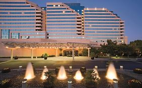 Hyatt Regency Santa Clara California