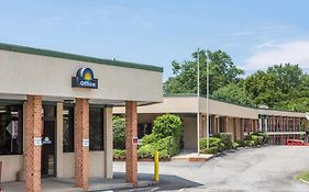 Days Inn Bedford Virginia