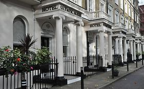 Olympic House Hotel London