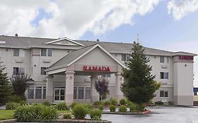 Ramada Limited Redding Ca