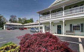 Key West Inn Cookeville Tn