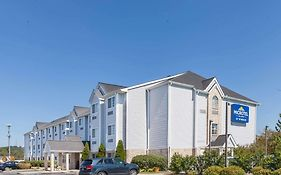 Microtel Inn & Suites by Wyndham Nashville Nashville Tn