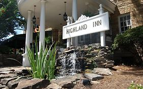 The Highland Inn Atlanta Georgia