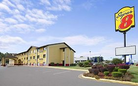 Super 8 By Wyndham Huntsville Alabama photos Exterior