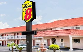 Super 8 Motel Fort Walton Beach