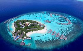 Centara Grand Resort Maldives