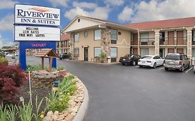 Riverview Inn And Suites Sevierville Tn